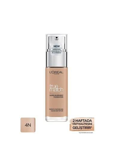 L'Oréal Paris Fondoten Ten